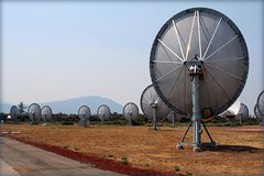 Hat Creek Radio Observatory