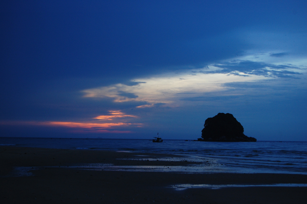 Tioman Sunset 2