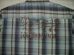 130-3008_IMG (megha_sangam) Tags: shirt yarn dyed checks