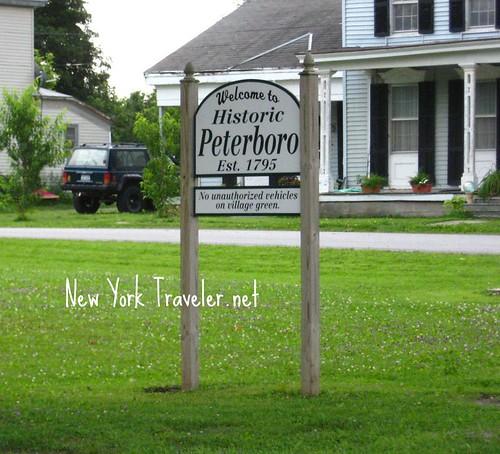 Historic Peterboro