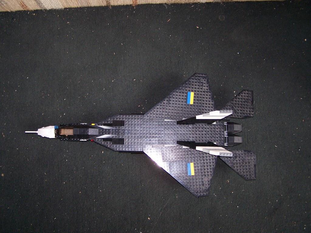 Su-51 Fafnir 010