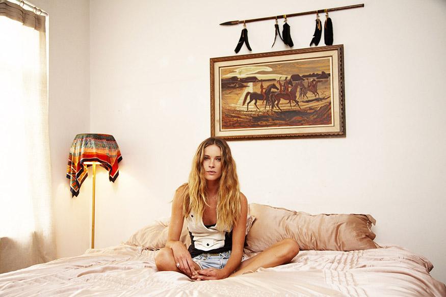 Erin Wassons Apartment