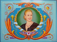 El Filete Porteño - Evita