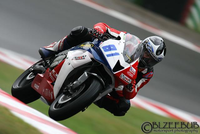 81, Graeme Gowland, Berry Racing, Honda CBR600RR by blzeebubalub