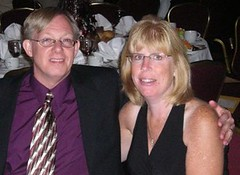 Wayne and Dee Homren