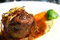 Root Beer Braised Short Ribs