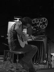 Eddie Vedder (lephotos) Tags: pearljam solo eddievedder