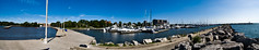 Bronte-Panorama-01 (Andy M Canada) Tags: canada water harbor oakville bronte mywinners abigfave ultimateshot