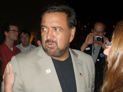 BILL RICHARDSON DNC Denver 2008