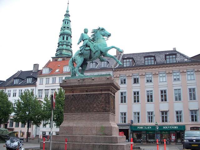 Copenhagen - St. Albans