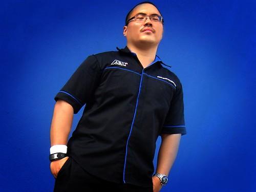 Aaron Goh Kwan Wei