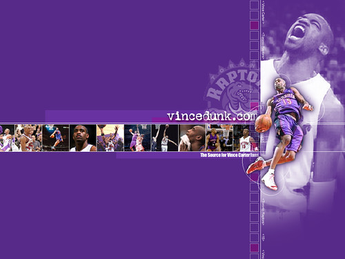 tracy mcgrady and vince carter wallpaper. vince carter photo collection