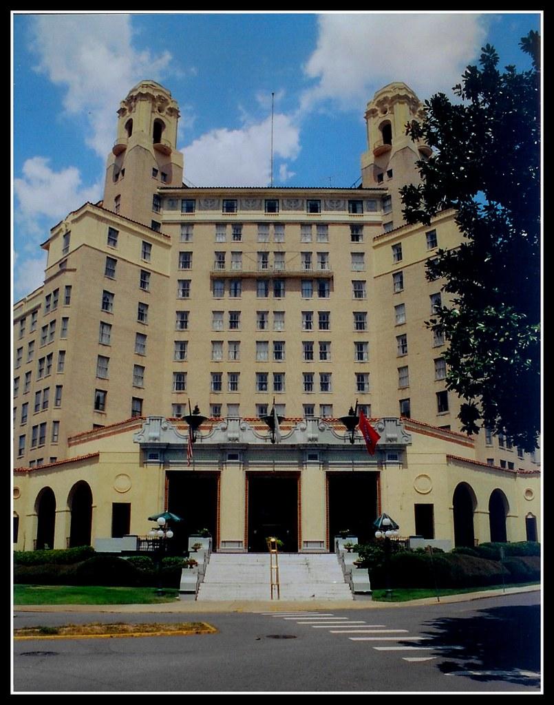Arlington Hotel & Bath House