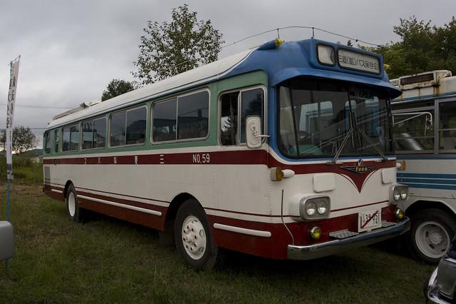 三菱鉱業バス