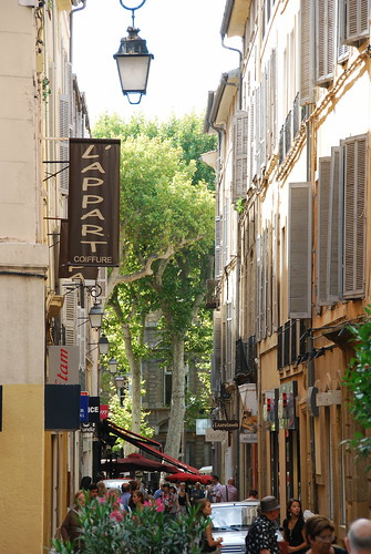 Calles de Lisboa Foto 2