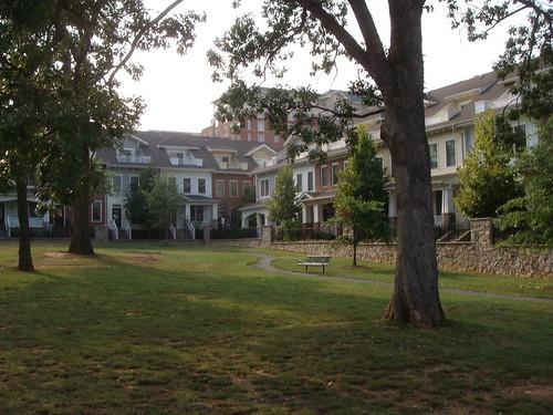 Clarendon Park Townhomes