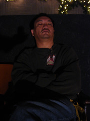 Hardest working asian BG pt. 4 (arecee) Tags: 30rock silvercup tracyjordan henrykwan