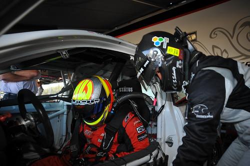 APR Motorsport Race Cars