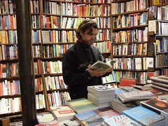 Fisgoneando libros