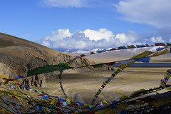 Nam (Namtso Chumo) tso (reurinkjan) Tags: nature tibet namtso 2008 sept changtang namtsochukmo nyenchentanglha tengrinor janreurink damshungcounty damgzung