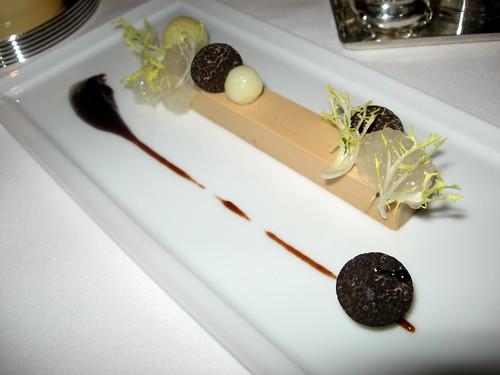 Moulard Duck Foie Gras En Terrine
