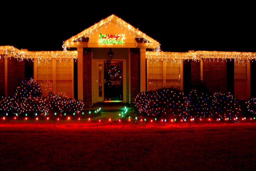 2008 Christmas Lights