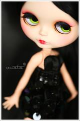 Mangá in black
