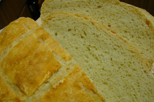 Monsieur Monfort's French Bread