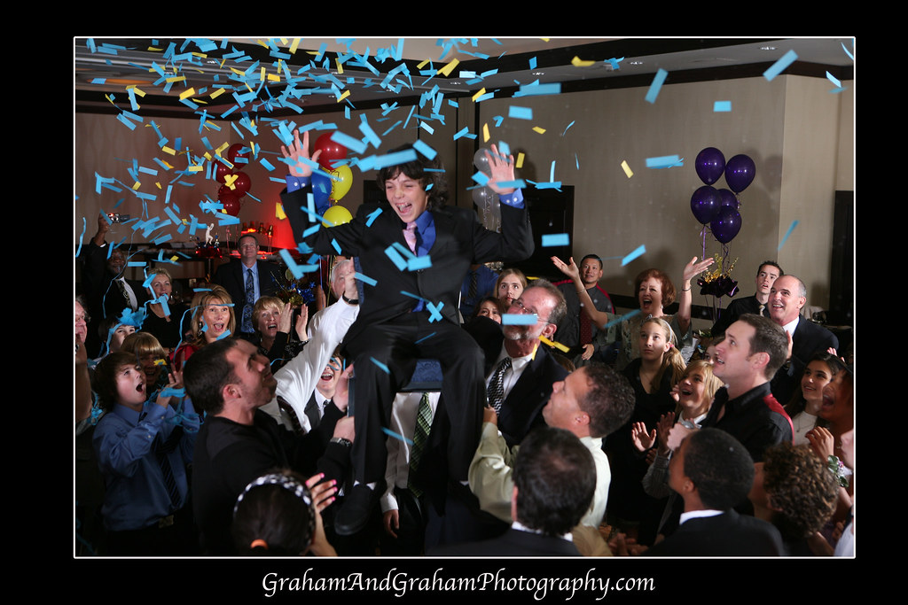Long Beach Bar Mitzvah | Renaissance Hotel