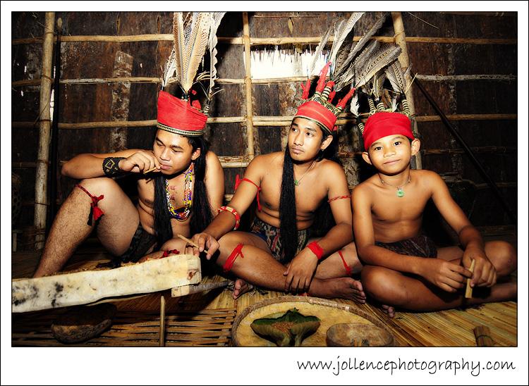 Mari2 Cultural village