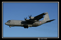 Dutch C130 (Sam Dodd) Tags: netherlands royal norton airforce c130 brize