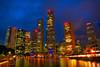 "Boat Quay, Singapore: ""PRIDE (In the name of Love)"" (Filan) Tags: longexposure tower bulb skyscraper u2 singapore pride andre cbd boatquay singapura clarkequay centralbusinessdistrict uob prideinthenameoflove filan boatquaysingapore filanthaddeusventic filannikon filand3 filantography nikonfilan filanthography nikonianfilan iamfilan"