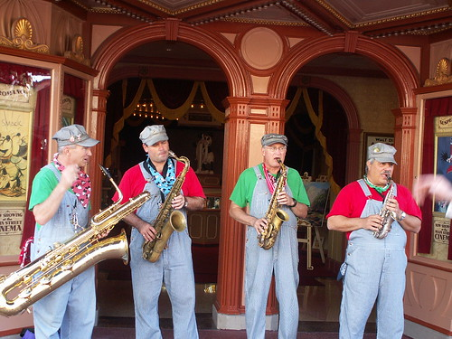Toontown Tuners