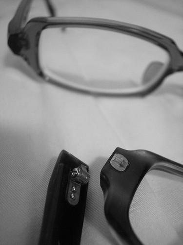 舊眼鏡的屍體終於回到台灣了