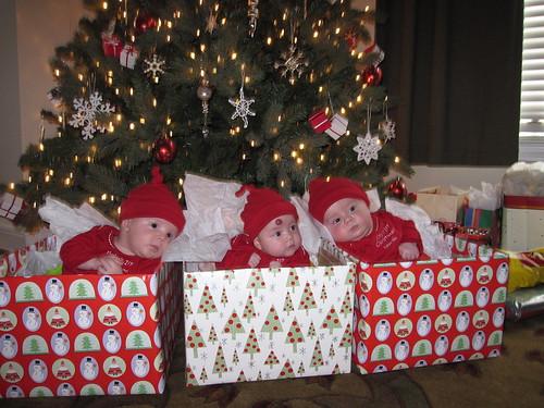 Christmas Chislets