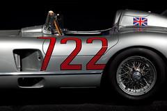 Stirling Moss 722