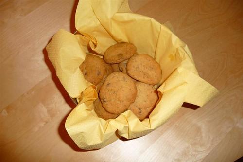 cookies recette 2