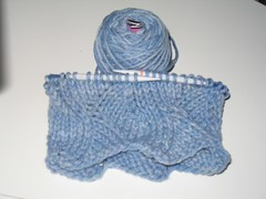 Moonrise Mom's Cowl