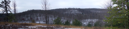 Fireline Trail Panorama3