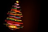 December 25th is... (SonOfJordan) Tags: christmas xmas longexposure light lightpainting blur colour tree canon dark eos lights holidays colours amman christmastree jordan colourful visualart xsi عمان 450d الاردن shadisamawi المملكةالاردنيةالهاشمية wwwshadisamawicom dwcfflightpaint