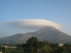Mt. Arunchala - Tiruvannamalai