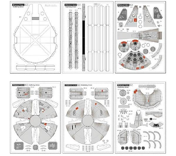How To Make Origami Death Star Star Wars