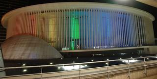 Luxembourg Philharmonie 2