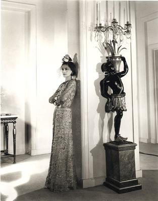 coco chanel 1937