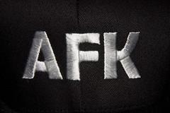 My Long Lost AFK Hat, Reincarnated!! (scifyr) Tags: hat jinx afk hackware