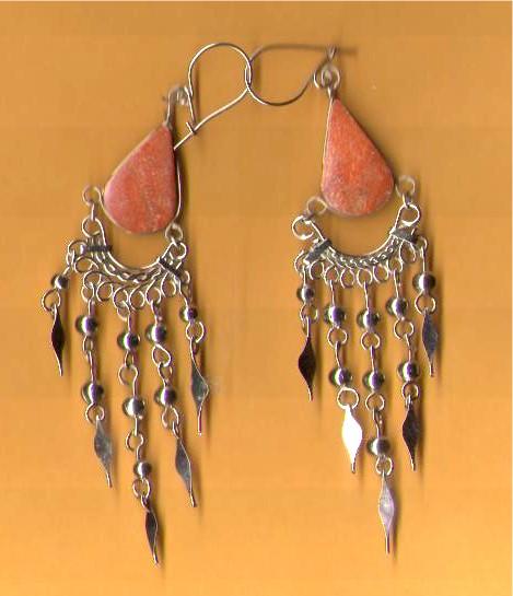 Earrings Handmade Quality Fashion Pierced 9