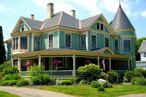 LimeRock Inn, Rockland Maine