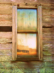 (Sinister Blue Note) Tags: hinge wood old blue reflection abandoned oklahoma home window glass wall farmhouse rural wooden moss rust time decay farm country ruin rusty oldhouse age american abandonedhouse americana aged walls ba tulsa ok aging derelict mossy clapboard abandonment isolated deteriorated brokenarrow deterioration bluish modernruins deteriorating timeworn timewarped wagonercounty danwatsonphotography sinisterbluenote