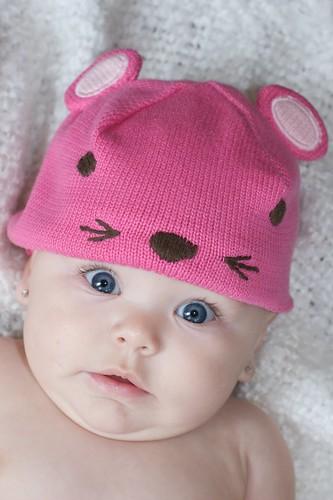 Molly Mae: Baby