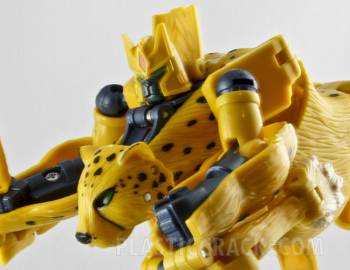 chTransformers Universe Cheetor